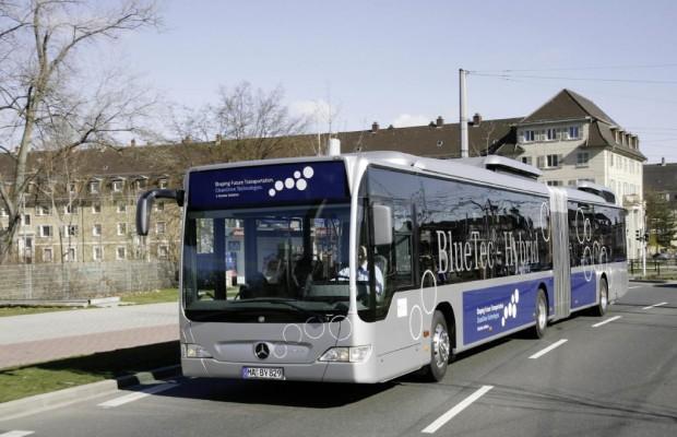 Kfz-Flotten: Energieeffizienz für Kommunen wichtig