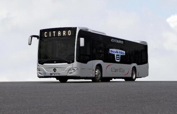 Linienbusse: Mit Diesel in die Zukunft