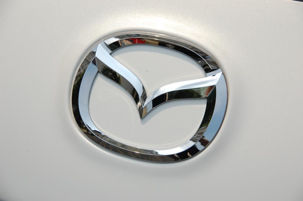 Mazda produziert in Russland