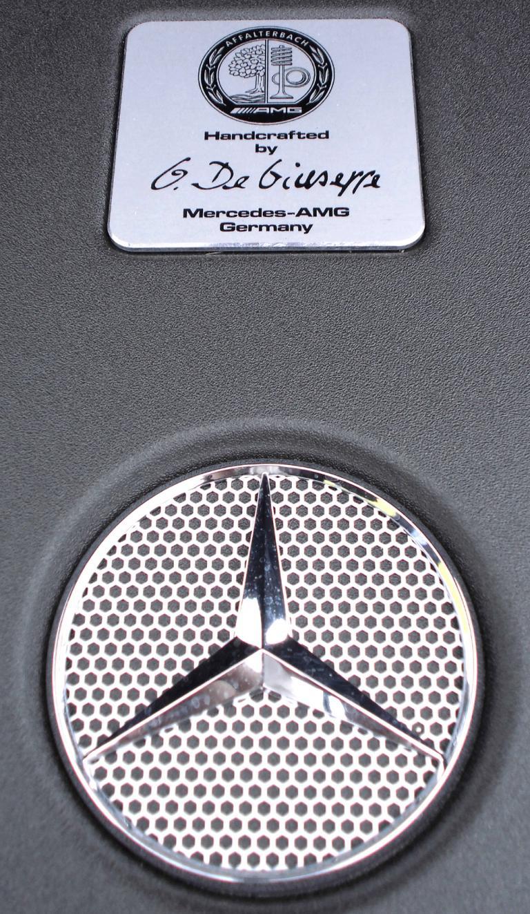 Mercedes G-Klasse: