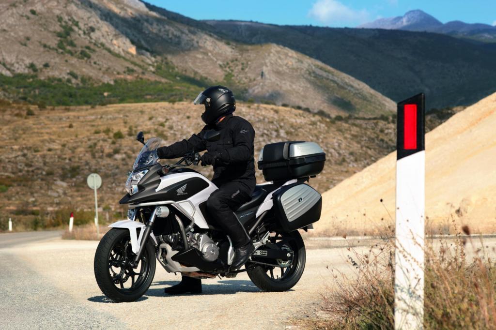 Mittelklasse auf zwei Rädern - Motorräder für Einsteiger und Profis