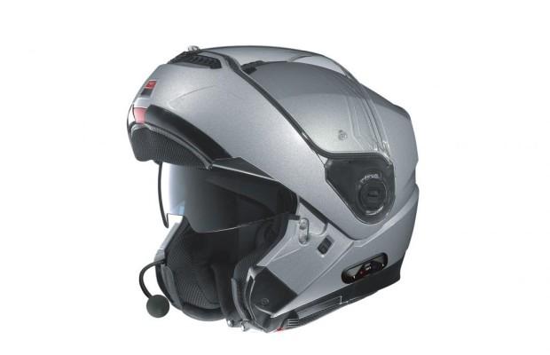 Motorrad-Kommunikation: Neues Bluetooth-System bei Nolan