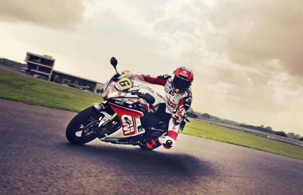 Motorrad: Limitierte Honda CBR 600F-Edition