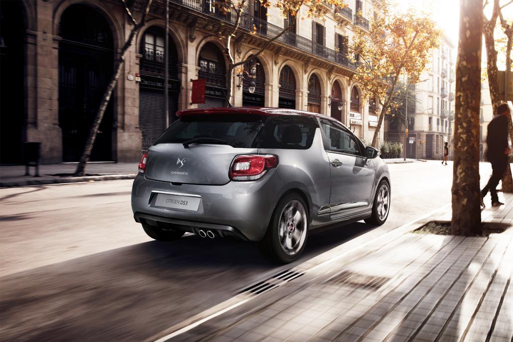 Neu bei Citroën: Modelle mit LPG-Antrieb