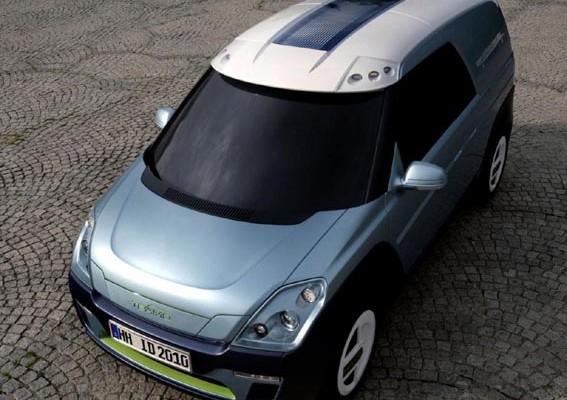 Neue Elektroauto-Pläne vom Smart-Vater