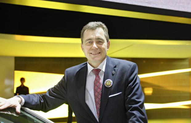 Opel-Chef Stracke skizziert neuen Unternehmensplan