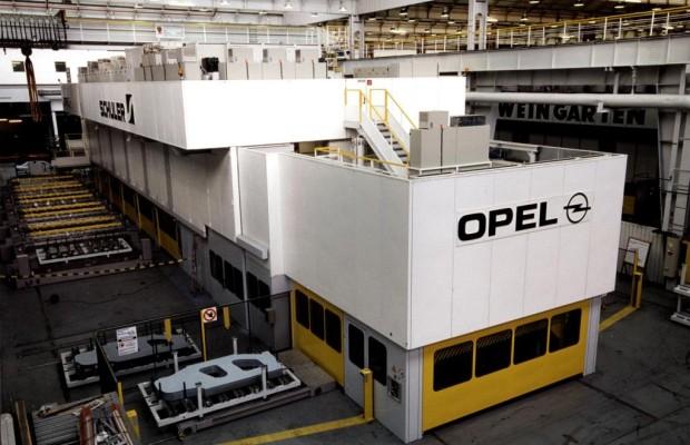 Opel-Stammwerk: Belegschaft zu Lohnkürzungen bereit