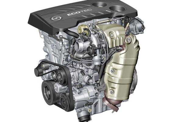 Opel kündigt neue Motorengeneration an
