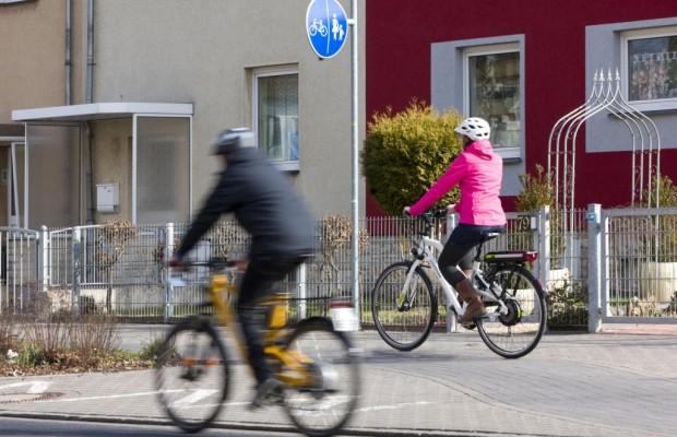 Pedelecs und E-Bikes - Wer darf was?