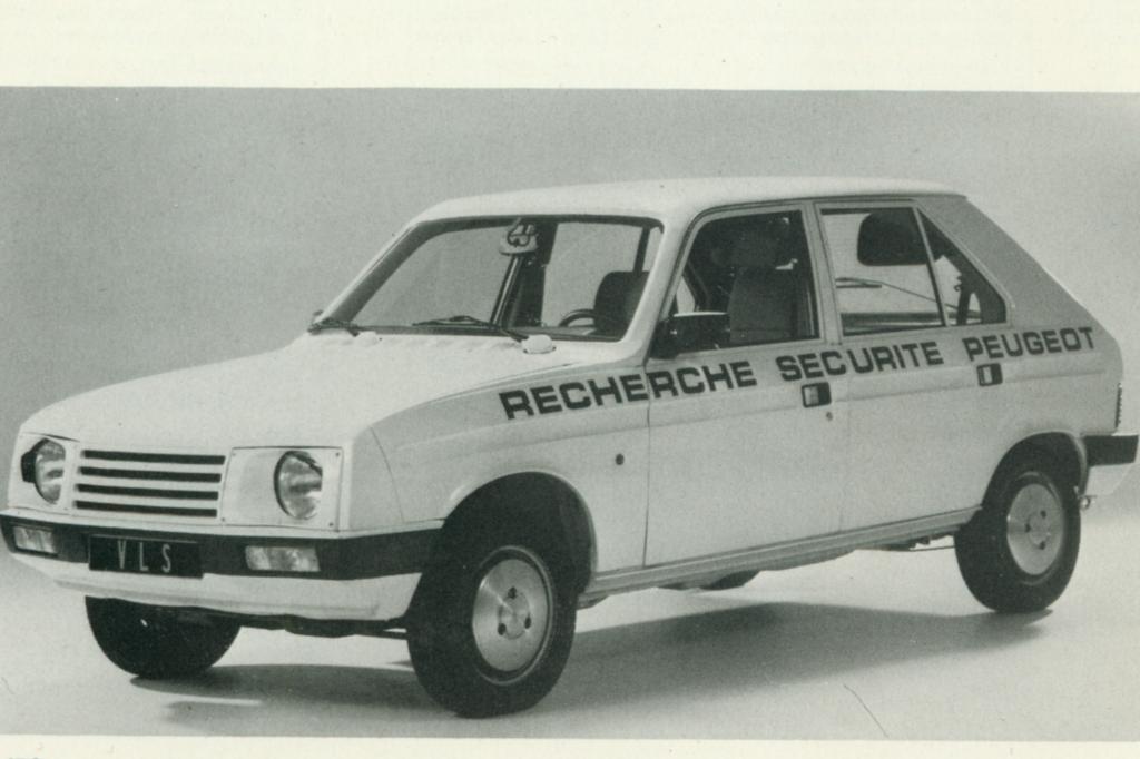 Peugeot 104 VLS 1979