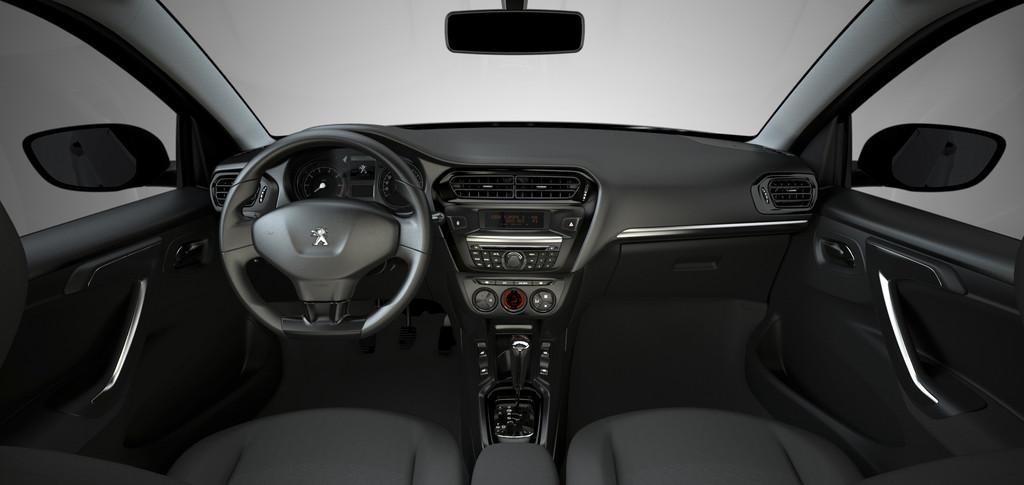 Peugeot 301 läutet neue Nomenklatur ein