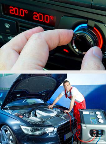 Ratgeber: GTÜ berät über Klimaanlagen-Check im Frühjahr
