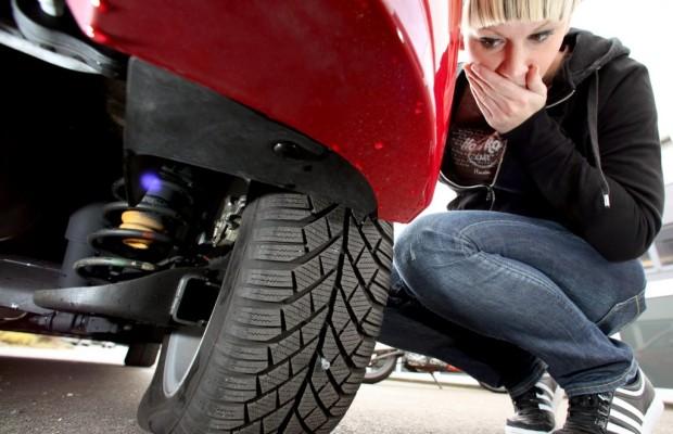 Ratgeber: Was tun bei Reifenpanne?