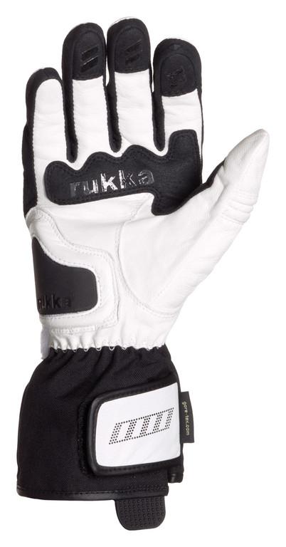 Rukka bietet Frauenhandschuh