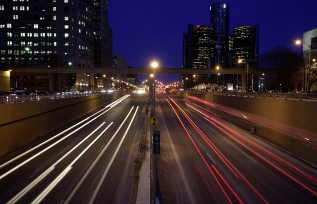 Städte sollen eine City-Maut erheben dürfen