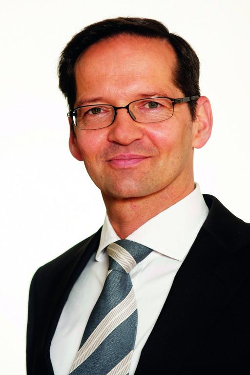 Stefan Ernst.