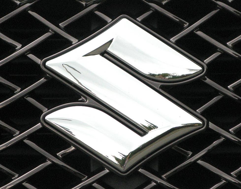 Suzuki baut zweites Werk in China