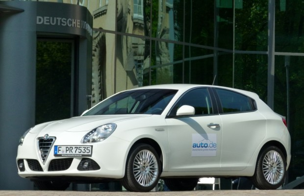 Test - Alfa Romeo Giulietta - Emotion statt Perfektion