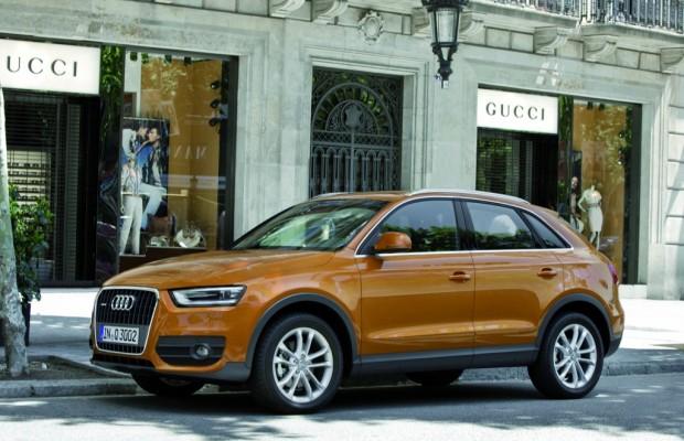 Test: Audi Q3 2.0 TDI Quattro - Es darf auch etwas weniger sein