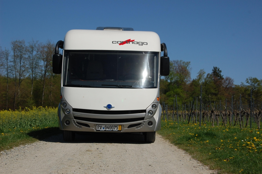 Test Carthago Chic C-Line 4.2: Kompakte Behausung in Premiumqualität