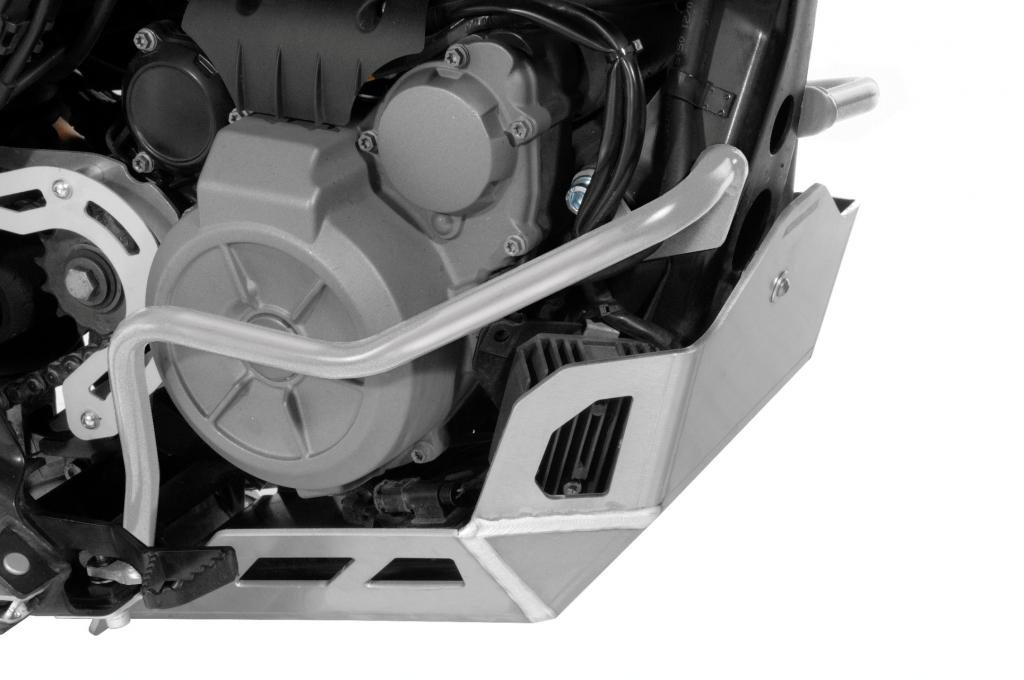 Touratech rüstet BMW F 650 GS Sertao aus
