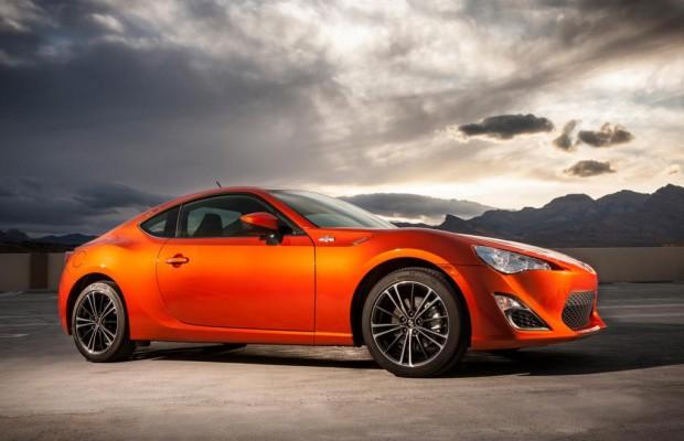 Toyota GT 86: US Marktstart als