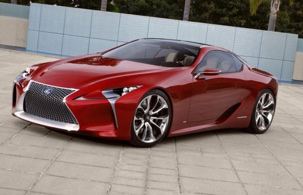 Toyota: Selbstbewussteres Design als Ziel