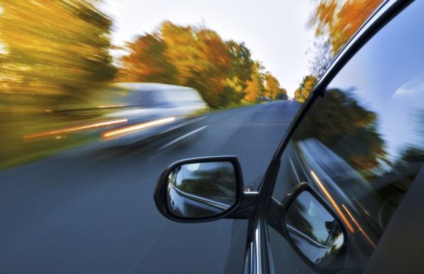 Trotz Gegenwind denkt deutsche Automobilindustrie positiv