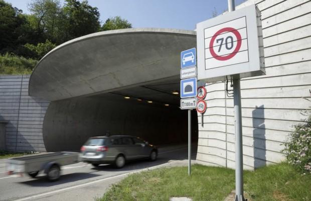 Tunnel: In der Röhre herrscht Angst