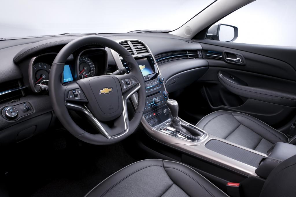 Unter dem Blech steckt die Plattform des Opel Insignia
