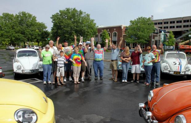 VW-Standort Chattanooga: Bürger polieren ihre Stadt auf