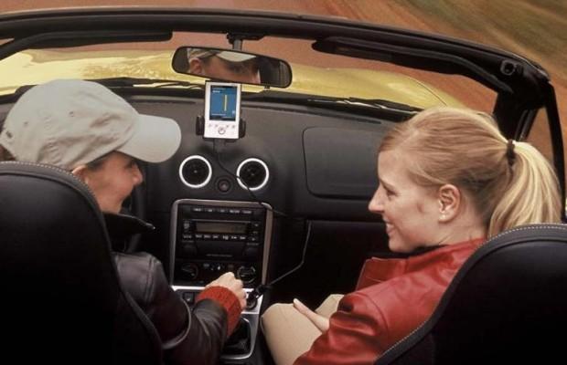 Verkehrssicherheit: Der Beifahrer – des Fahrers Glück?