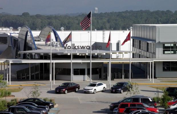 Volkswagen Academy Chattanooga: Ausbildung auf Amerikanisch