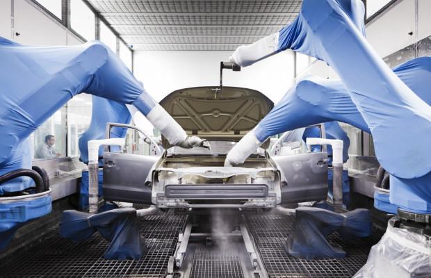 Volkswagen weiht Amarok-Fertigung in Hannover ein