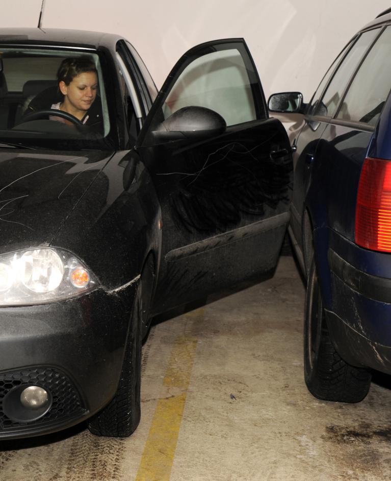 Vollkaskoversicherung bei Fahrerflucht