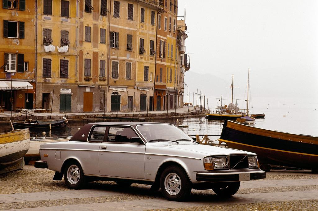 Volvo 262 C 1977