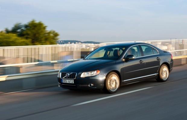 Volvo-Sondermodelle - Komfort mit Preisvorteil