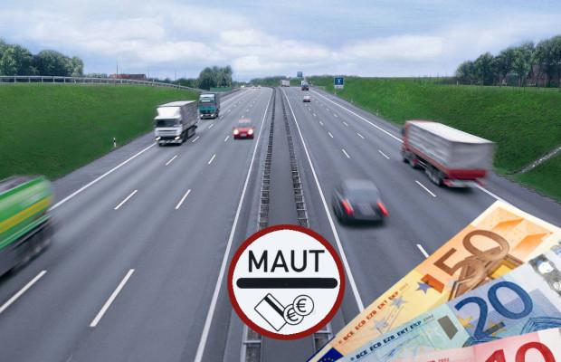 auto.de Umfrage: Pkw-Maut für Deutschland