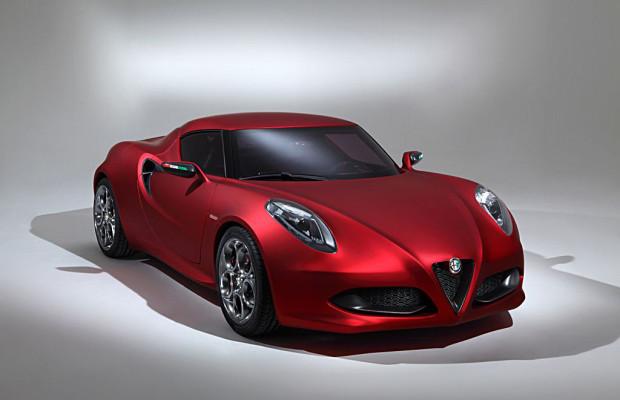 2013 drängt Alfa Romeo wieder auf den US-Markt zurück