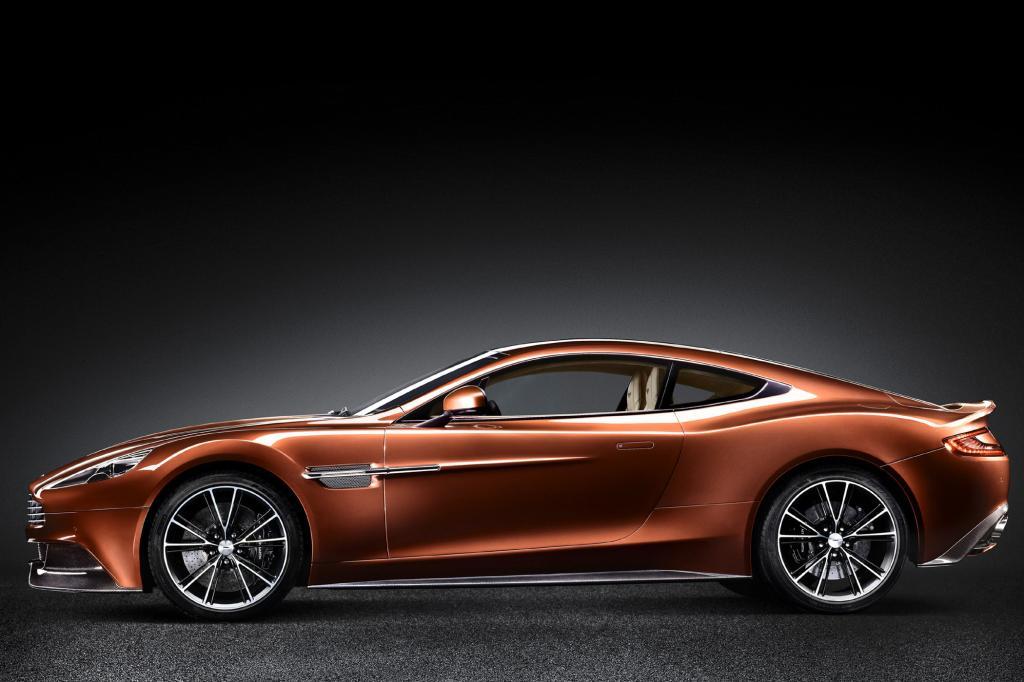 249.995  Euro kostet der neue Supersportwagen