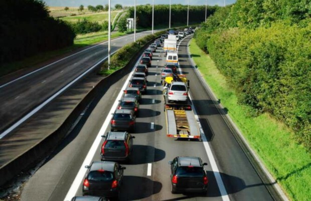 ACE: Ab Wochenmitte nimmt der Verkehr zu