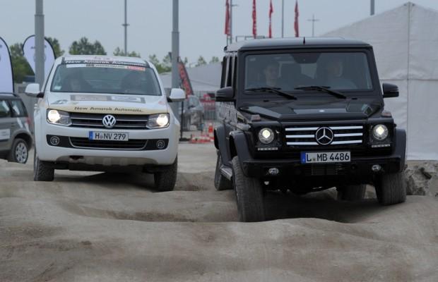 AMI 2012: Automesse mit Fußball EM Public-Viewing und Mitmach-Programm
