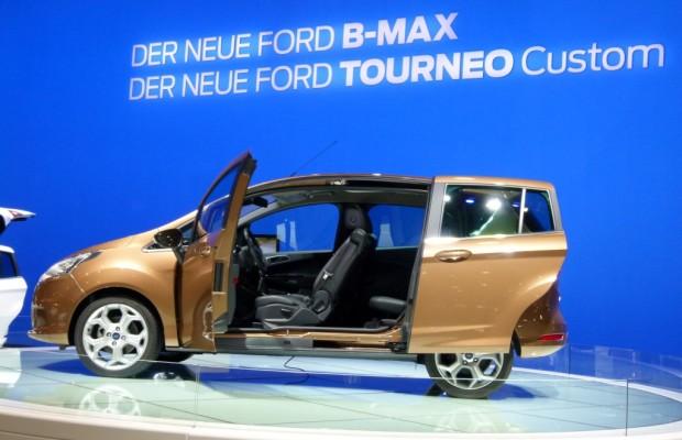 AMI Leipzig 2012: One Ford Strategie als Erfolgskonzept
