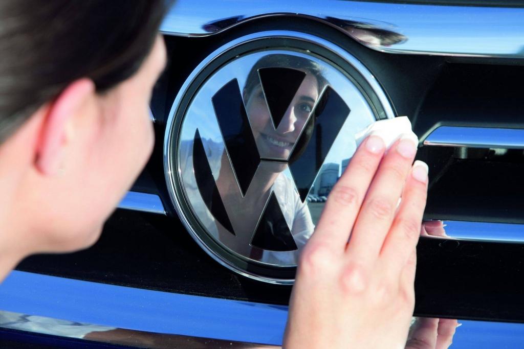 Arbeitssicherheitspokal für Volkswagen Slovakia