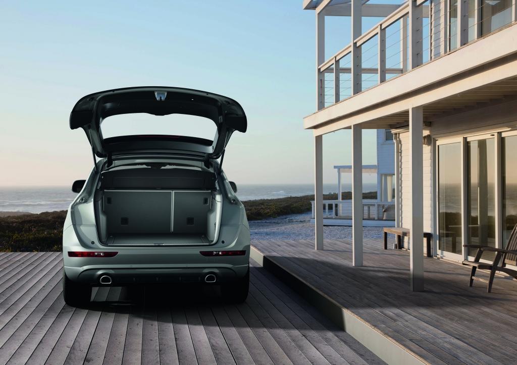 Audi Q5 - Sanft modernisiert