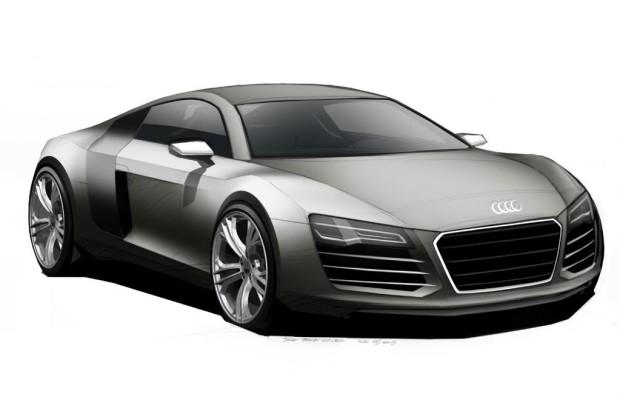 Audi R8: Trainingslager für den Supersportler
