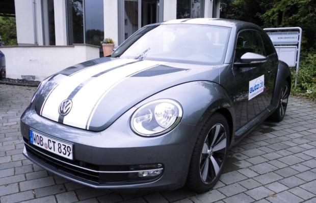 Auto im Alltag: VW Beetle