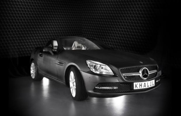 Automotive Stuttgart: Vinylfolie soll Kraftstoff sparen und CO2-Ausstoß reduzieren