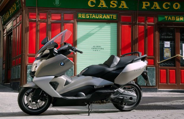 BMW C 600 Sport und C 650 GT kommen im Juli