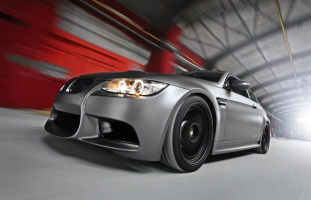 BMW M3 Tuning - Matter Renner